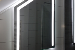 ESMIRA - Zrkadlo do šikminy