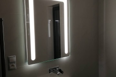 zrkadlo typu U 01