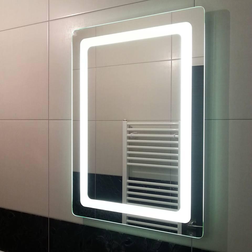 zrkadlo typu O